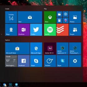 Windows 10 October 2018 enfin redéployé… ou presque